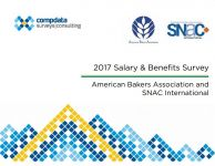 Salary and Benefits Survey Report