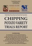 Chipping Potato Variety Trials Report