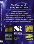 The Essence of Quality Potato Chips