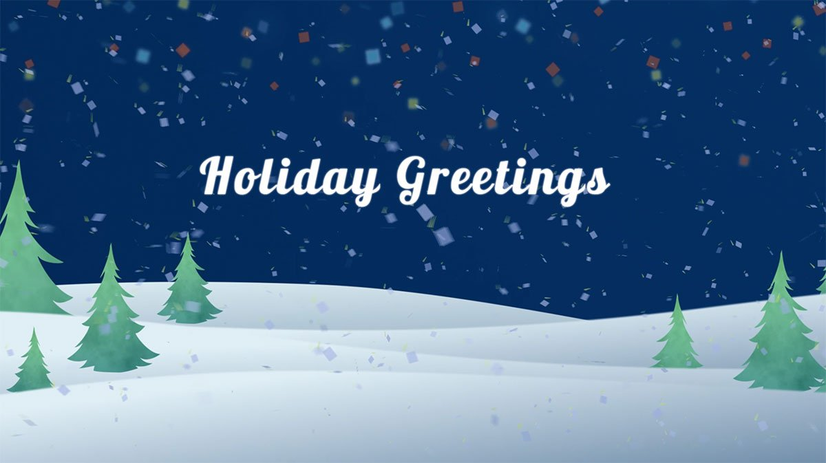 Holiday Greetings from SNAC image